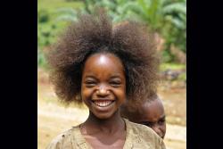 visages, Ethiopie
