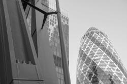 Londres - La City